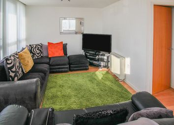 Thumbnail 2 bedroom flat to rent in Conway Street, Liverpool