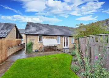 Thumbnail 2 bed bungalow for sale in Avington, Great Holm, Milton Keynes