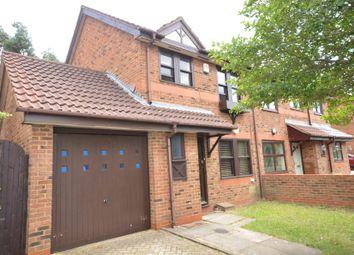 Thumbnail 3 bedroom semi-detached house to rent in Walnut Tree, Milton Keynes