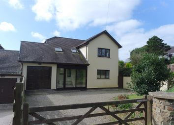 Thumbnail 3 bed detached house for sale in Keeston, Haverfordwest