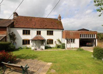 Thumbnail 3 bed semi-detached house to rent in The Soke, Broad Street, Alresford