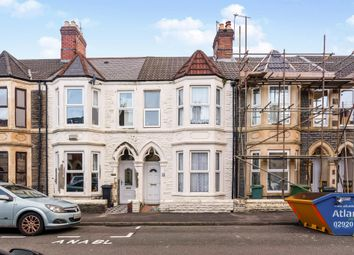 3 bed end terrace house for sale in Tewkesbury Place, Cathays, Cardiff CF24