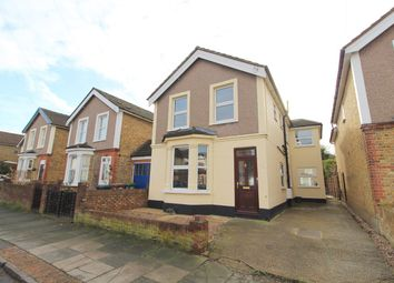 Thumbnail 4 bed detached house for sale in Tennyson Road, Ashford