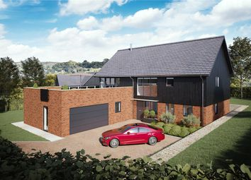 Thumbnail 5 bed detached house for sale in Lancaster House, Harp Hill, Charlton Kings