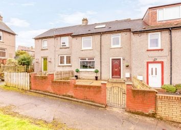 Thumbnail 3 bed terraced house for sale in 19 Parkgrove Crescent, Edinburgh