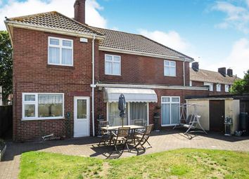 Thumbnail 5 bed detached house for sale in Middleton Road, Gorleston, Great Yarmouth