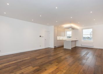 Thumbnail 3 bed duplex for sale in Gloucester Avenue, Primrose Hill
