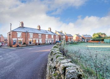 Thumbnail 3 bed terraced house for sale in South Street, Castlethorpe, Milton Keynes, Buckinghamshire