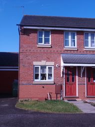 Thumbnail 2 bed end terrace house to rent in Robert Dukeson Avenue, Newark