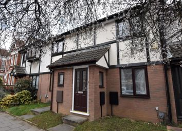Thumbnail 2 bed terraced house to rent in Hurst Grove, Bedford