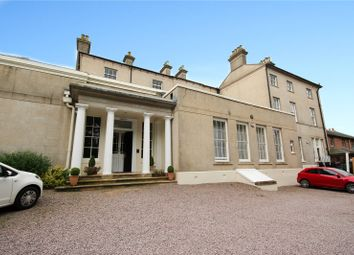 Thumbnail 2 bed flat for sale in Burton Hall, Burton-On-The-Wolds, Leicestershire
