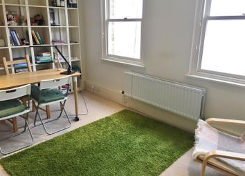 Thumbnail 1 bed flat to rent in Norfolk Place, London