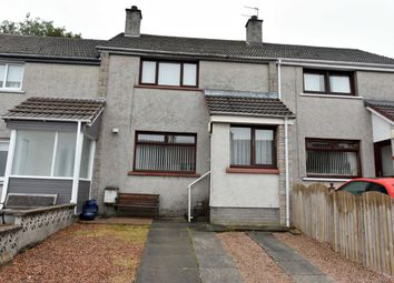 Thumbnail 2 bed semi-detached house for sale in Hill Road, Hillside, Montrose