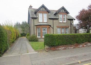 Thumbnail 4 bed flat to rent in Lanark Road West, Currie