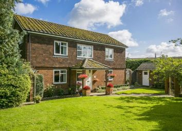 Thumbnail 4 bed detached house for sale in Tulip Tree Close, Tonbridge