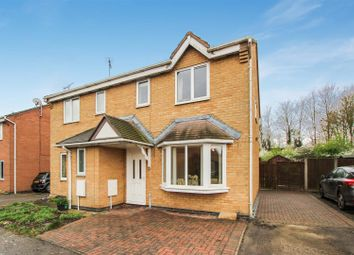 Thumbnail 3 bedroom property for sale in Elter Water, Huntingdon