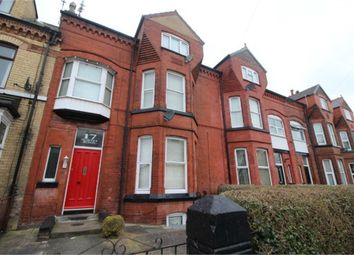Thumbnail 7 bed terraced house for sale in Norma Road, Liverpool, Merseyside