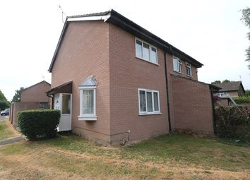Thumbnail 3 bed semi-detached house for sale in Sandpiper Close, Marchwood