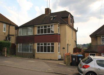 Thumbnail 3 bed semi-detached house to rent in Risedale Road, Hemel Hempstead