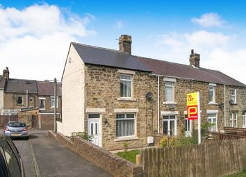 Thumbnail 2 bed terraced house to rent in George Street, Dipton, Stanley