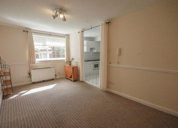 Thumbnail 1 bedroom flat to rent in Otterburn Villas, Jesmond, Newcastle Upon Tyne