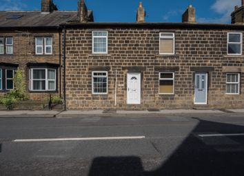 Thumbnail 2 bed terraced house for sale in St. Wilfrids Terrace, Otley