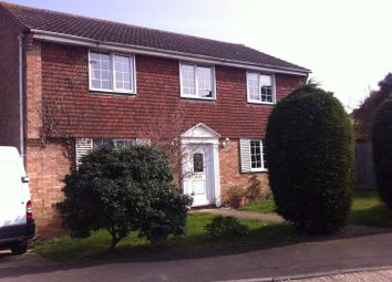 4 bed detached house to rent in Links Close, Herne Bay CT6