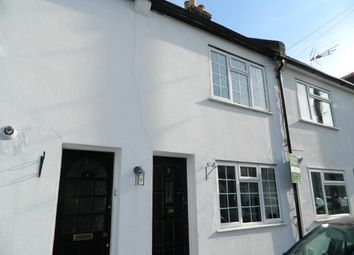 Thumbnail 2 bed property to rent in Milton Road, Horsham