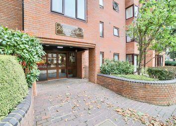 1 bed flat for sale in Aspley Court, Warwick Avenue, Bedford, Bedfordshire MK40