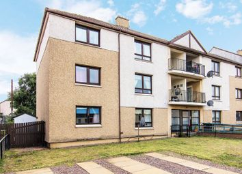 Thumbnail 2 bed flat for sale in 53B Macbeth Moir Road, Musselburgh, East Lothian