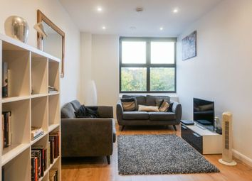Thumbnail 2 bedroom flat to rent in Wraik Hill, Whitstable