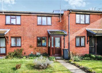 Thumbnail 2 bed terraced house for sale in Knatchbull Close, Romsey, Hampshire