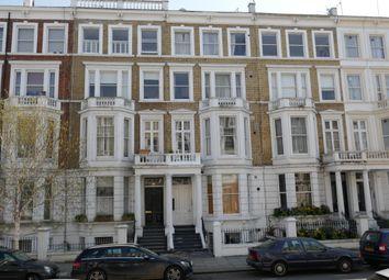 Thumbnail 3 bed flat to rent in Longridge Road, London
