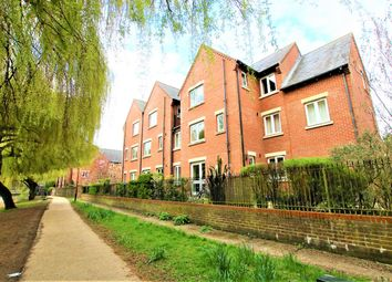 Thumbnail 1 bed property for sale in Riverway Court, Recorder Road, Norwich
