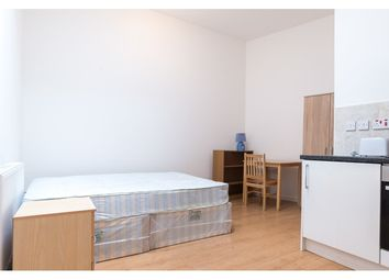 Thumbnail Studio to rent in Spring Place, Kentish Town, London