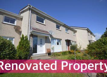 Thumbnail 3 bed terraced house to rent in Glen Nevis, East Kilbride, Glasgow
