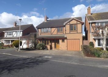 Thumbnail 4 bedroom detached house to rent in Binfield, Berkshire