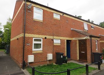 Thumbnail 1 bed flat for sale in Clover Ground, Westbury-On-Trym, Bristol