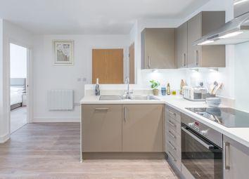 Thumbnail 1 bed flat to rent in 19 Holmbush Mews, Horsham