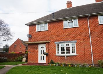 Thumbnail 1 bed maisonette for sale in Coventry Road, Coleshill, Birmingham