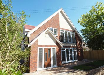 Thumbnail 4 bed detached house for sale in Woodland Way, Shirley, Croydon