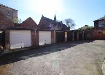 Thumbnail Parking/garage for sale in Alkmund Court, Edward Street, Derby