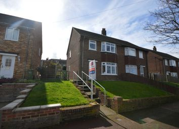 Thumbnail 3 bed semi-detached house for sale in Willrose Crescent, London