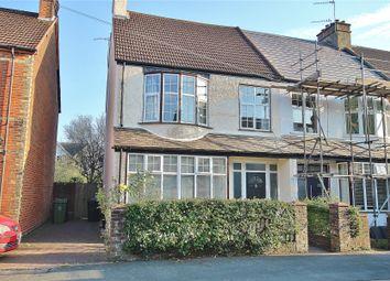 Knaphill, Woking, Surrey GU21. 4 bed semi-detached house