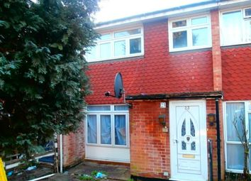Thumbnail 3 bedroom terraced house for sale in West Reading, Berkshire