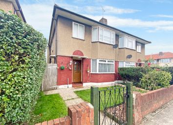 2 bed maisonette for sale in West End Road, Ruislip, Middlesex HA4