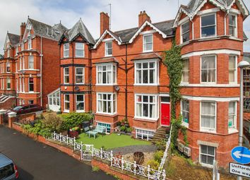 Thumbnail 6 bed town house for sale in Spa Road, Llandrindod Wells