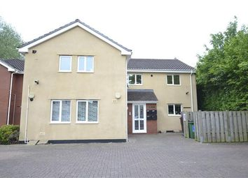 Thumbnail 2 bed flat for sale in Harmer Close, Bristol
