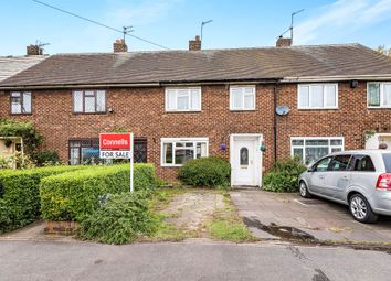 Thumbnail 3 bedroom terraced house for sale in Isaac Walton Place, West Bromwich