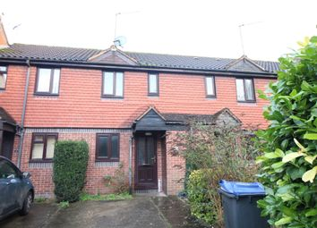 2 bed terraced house to rent in Rowden Hill, Chippenham SN15